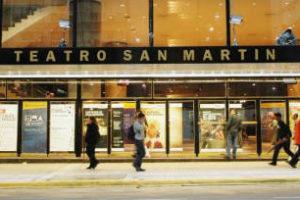 Más teatro alemán en el San Martín