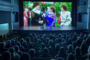 En la Ciudad: Noviembre a puro cine