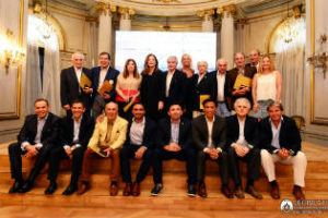 Racing Club: 50 años de la consagración
