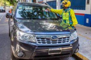 CABA: Restablecen las reglas de estacionamiento