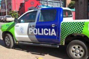 Fuerte Apache: Fiesta clandestina en una comisaría