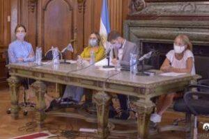 Legislatura porteña: Se reunió la Comisión de Educación