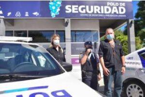 Cañuelas: Entrega de Móviles e inauguran «Polo de seguridad»