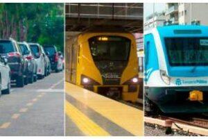 Movilidad: se refuerzan los controles en el transporte público