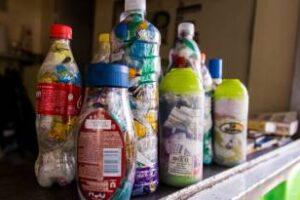 Botellas de amor:Qué son y a dónde se pueden entregar