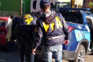 Descabezamiento de Importante Banda Narco Criminal