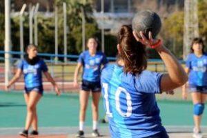 Reabrieron polideportivos y actividades deportivas al aire libre
