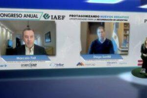 Santilli: «En la Argentina, se necesita un plan económico concreto»