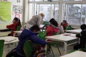En la Ciudad:Cómo funciona la escuela de los sábados