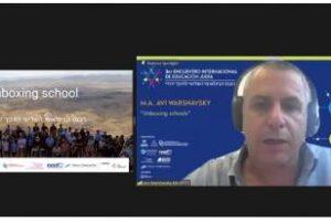 AMIA:Finalizó el Tercer Encuentro Internacional de Educación Judía