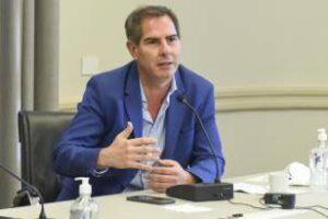 Legislador: Roberto propone medidas de alivio para comerciantes