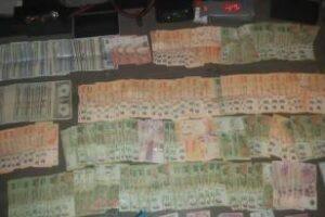 Recoleta: Detuvieron delincuentes que robaron en una óptica