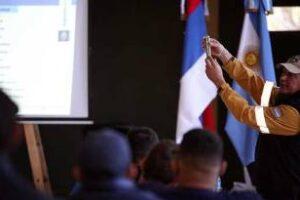 Ministerio de Ambiente inició las jornadas de capacitación a brigadistas