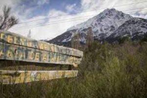 Villa Mascardi: El titular de la cartera de Ambiente hablo del conflicto